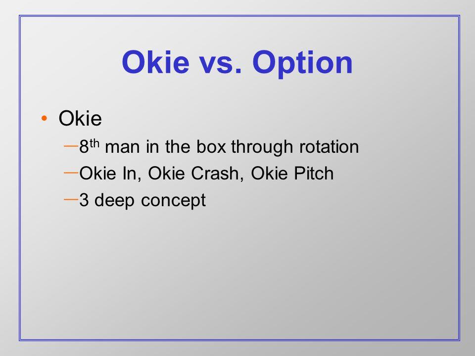 Okie vs.