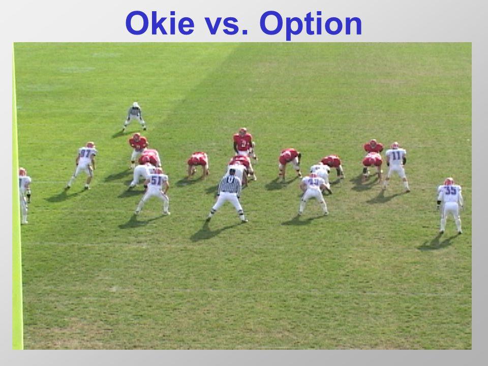 Okie vs. Option