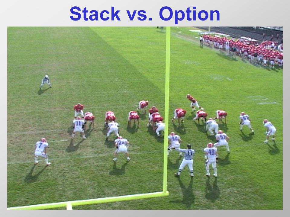 Stack vs. Option
