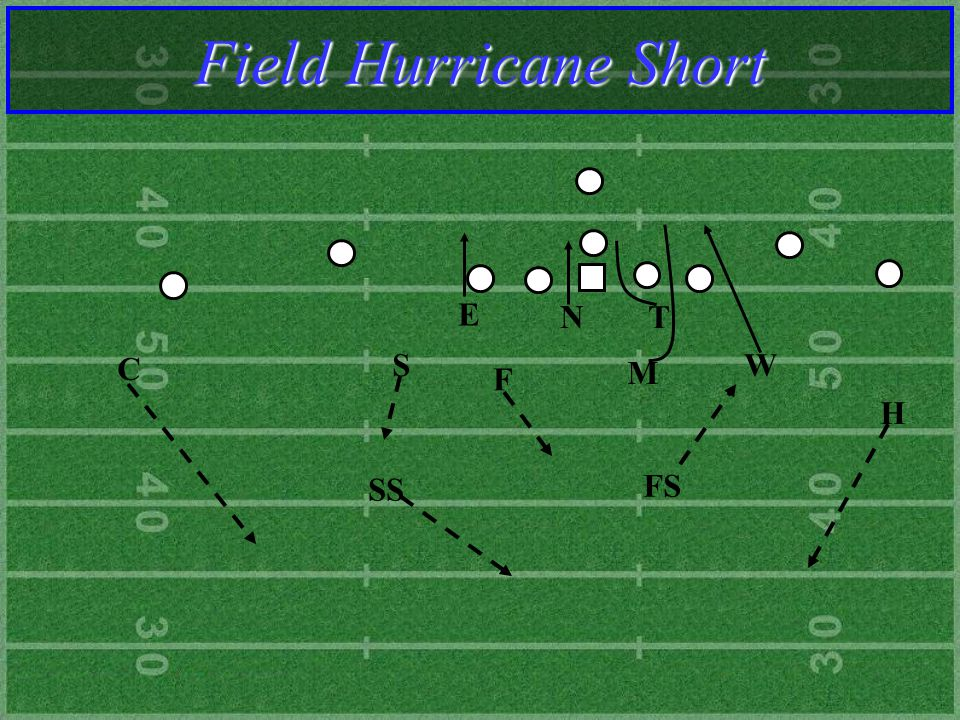 Goalline - Redzone Control the line of scrimmage Stay low – root hog Attack Line movement to the call (depending on game plan) Left or Right call for DL
