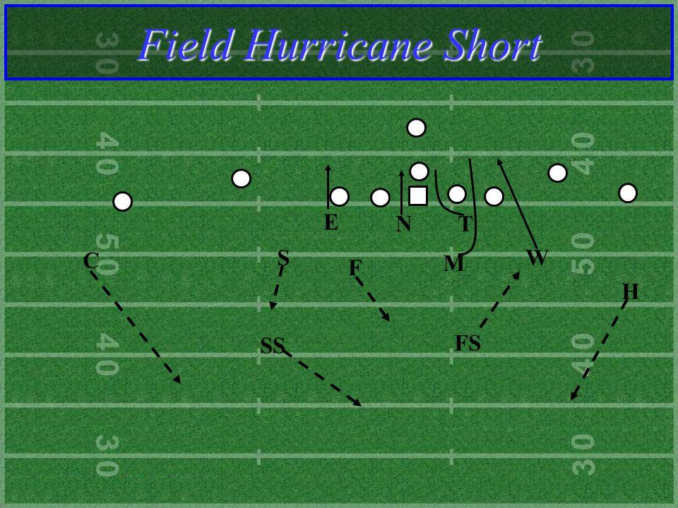F M S T N E W SS C FS H Field Hurricane Short