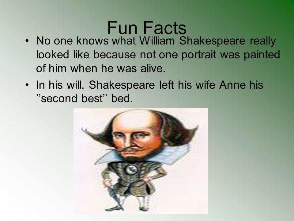 William's children William Shakespeare had three children.