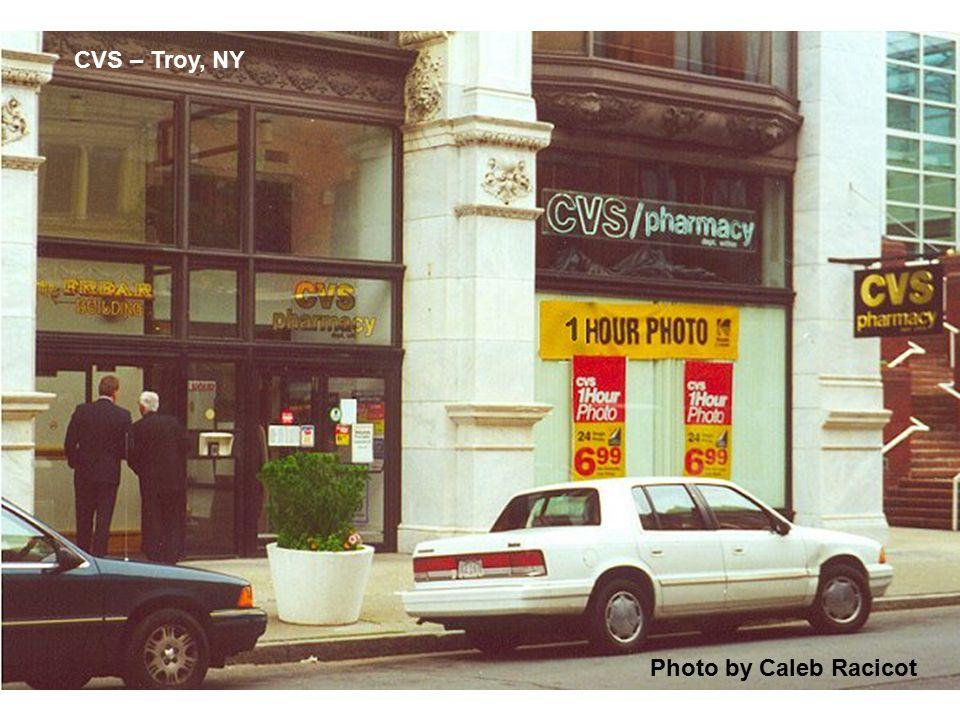 Photo by Caleb Racicot CVS – Troy, NY