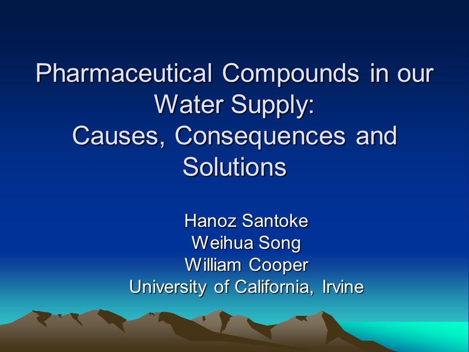What are Fluoroquinolones.