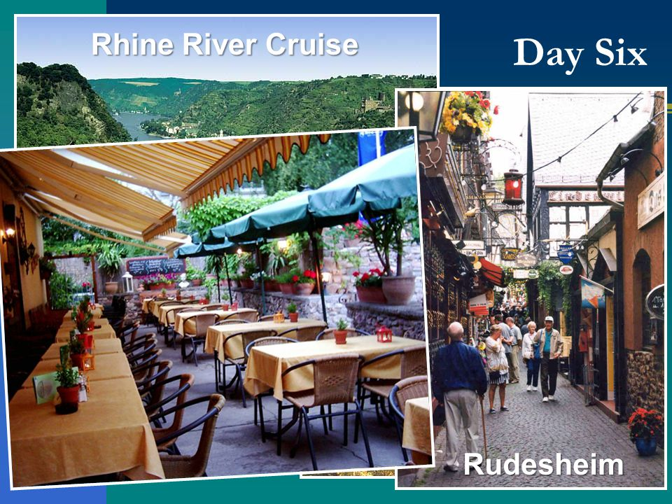 Rudesheim Day Six Rhine River Cruise Gutenberg Bible Rudesheim