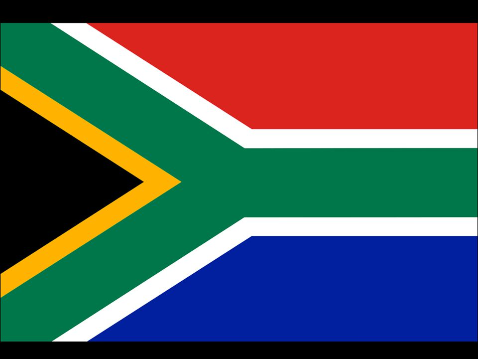  The Republic of South Africa is a country located at the southern tip of Africa, with a 2,798 kilometres (1,739 mi) coastline on the Atlantic and Indian Oceans, To the north lie Namibia, Botswana and Zimbabwe; to the east are Mozambique and Swaziland; while Lesotho is an independent country wholly surrounded by South African territory.