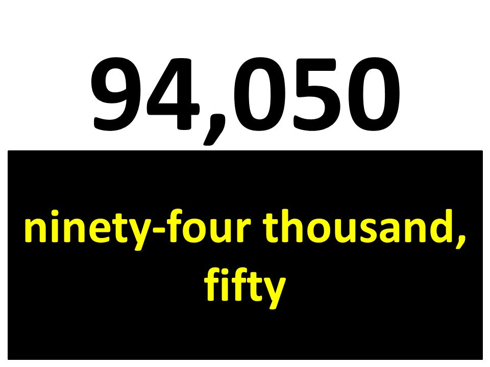8,888,888 eight million, eight hundred eighty-eight thousand, eight hundred eighty-eight