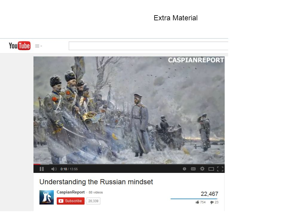 Moscow The Volga The Kremlin The Russian Great Lakes https://www.youtube.com/watch?v=j8BJd--JfTQhttps://www.youtube.com/watch?v=j8BJd--JfTQ