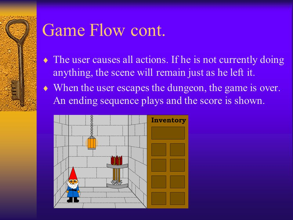 Challenge  The challenge in this game comes in two parts.