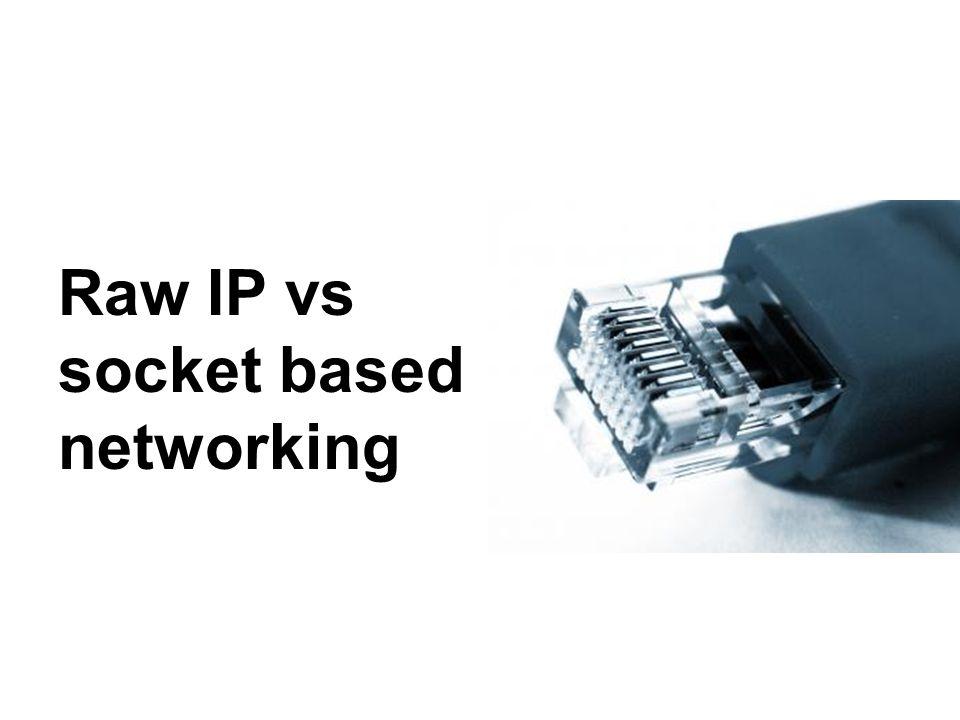 IPEthernet Parsing Order ProtocolData Datalink Offset IP Header Length + Length of Options Protocol Header Length