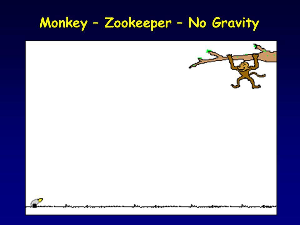 Monkey Zookeeper