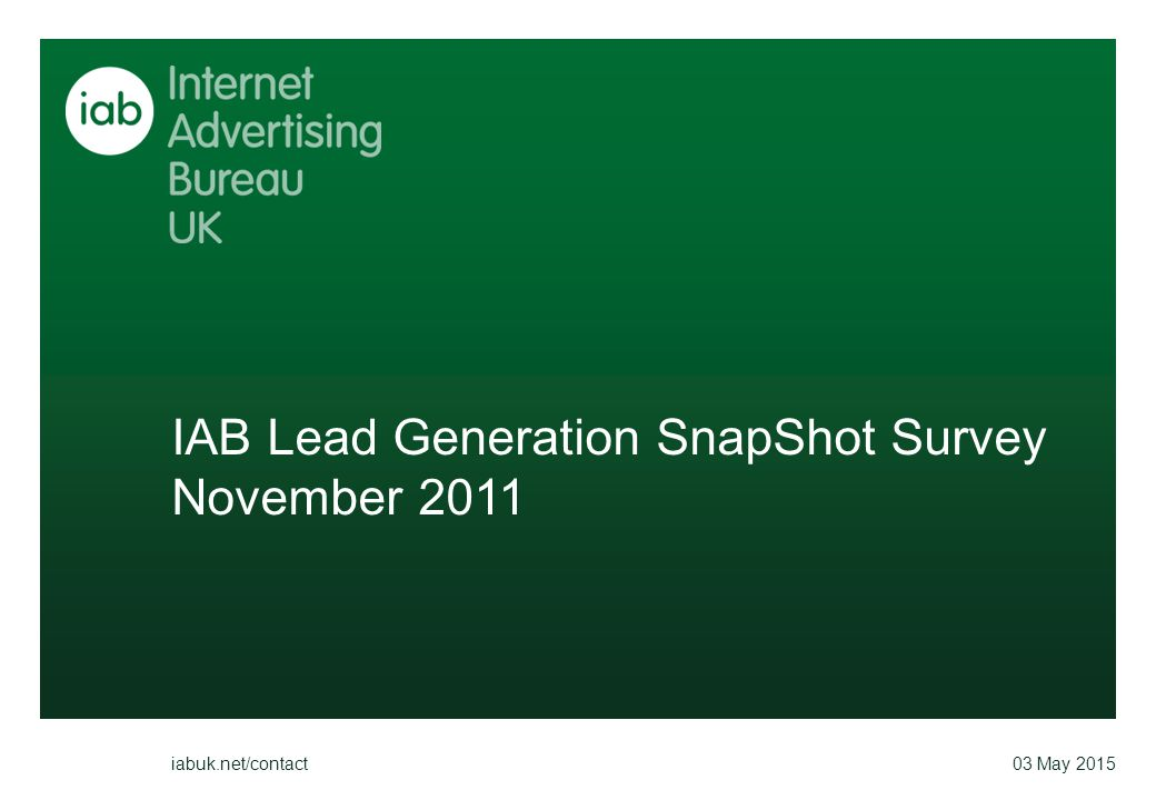 …and the majority plan to spend more in 2012 IAB UK, Survey Monkey, October 2011 And what about next year…?