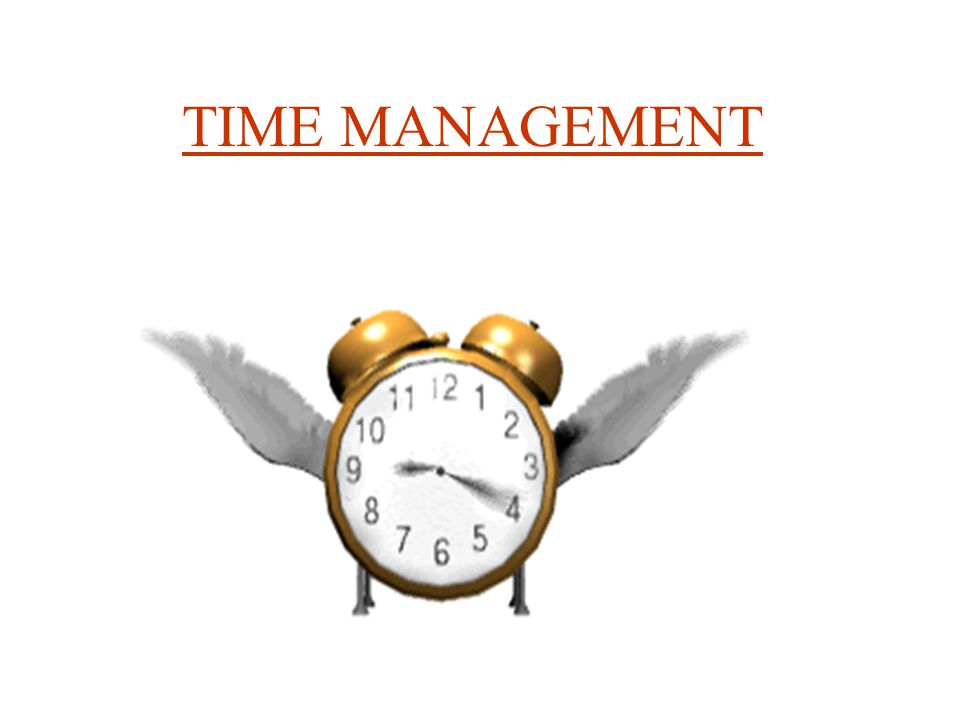 COMMON TIME MANAGEMENT PROBLEMS : POOR DELEGATION Do not spend time on a work that can be done,to a satisfactory level, by your subordinate.