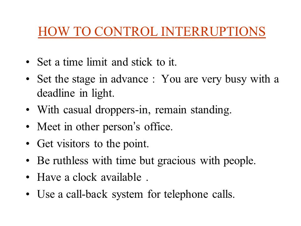 MAKE THE TELEPHONE WORK FOR YOU Telephone is a great time-saving tool in right hands.