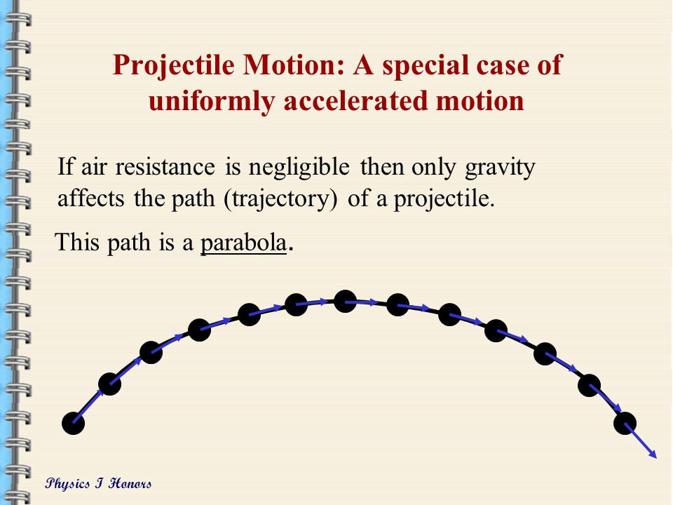 Physics I Honors Homework Chapter 6 read to page 152 Problems: page 164, # 33,35,51,52,53,56 57,60.