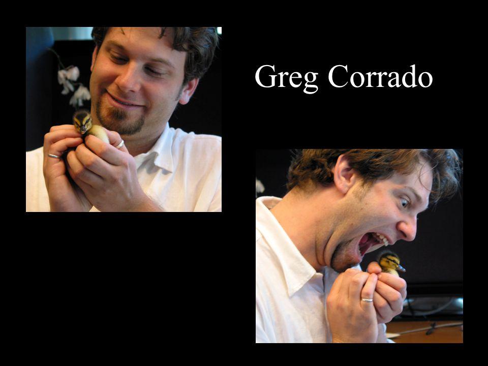 Greg Corrado