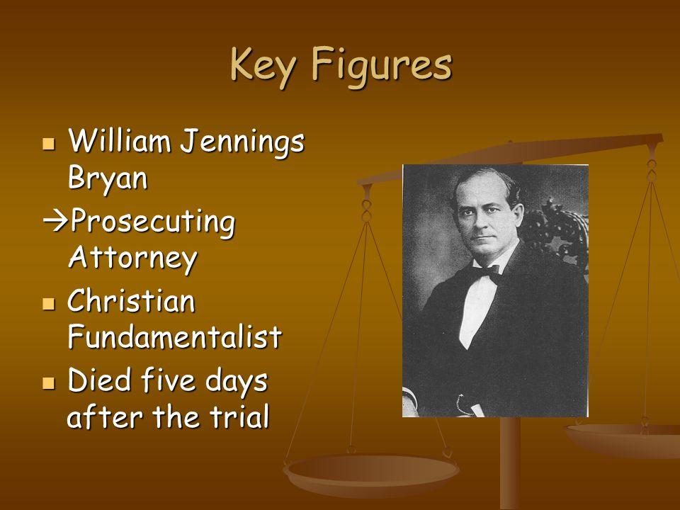 The Rest of the Prosecuting Team Ben G.McKenzie Ben G.