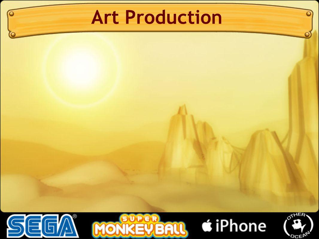 Art Production