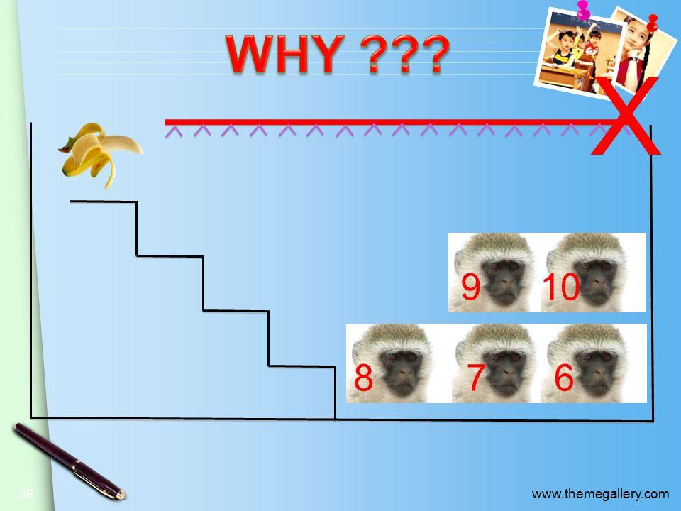 www.themegallery.com 36 X 687 910