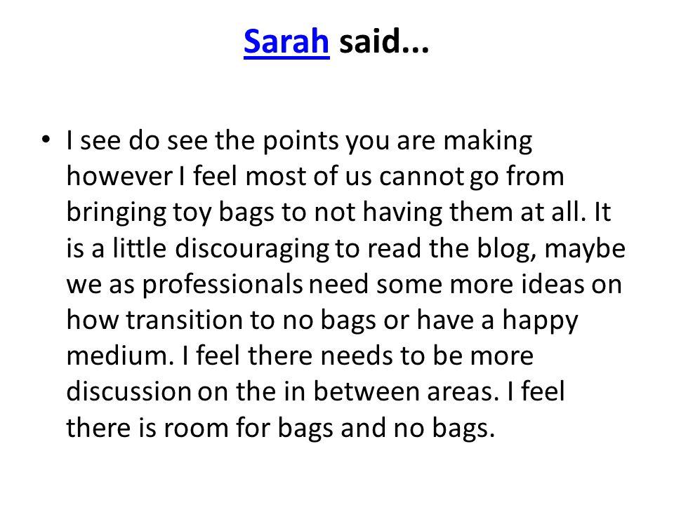 SarahSarah said...