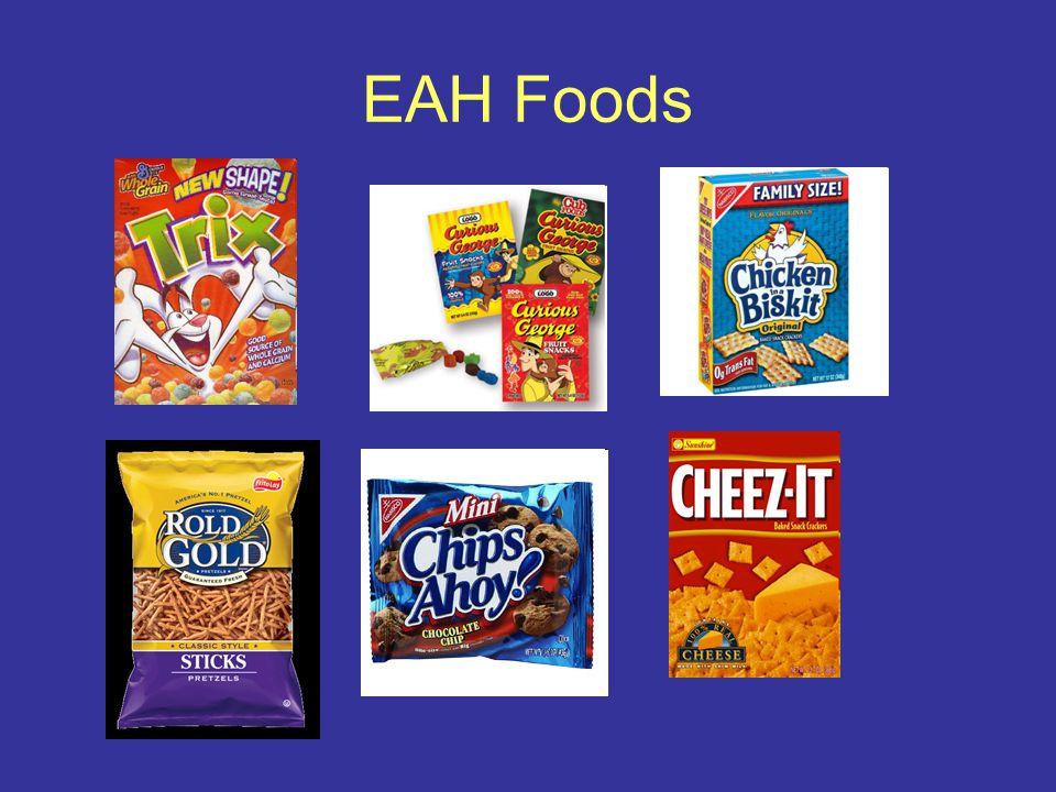 EAH Foods