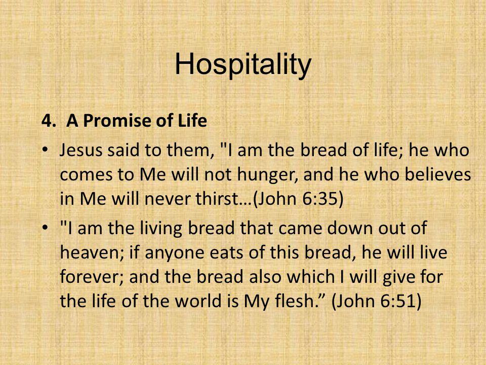 Hospitality 4.