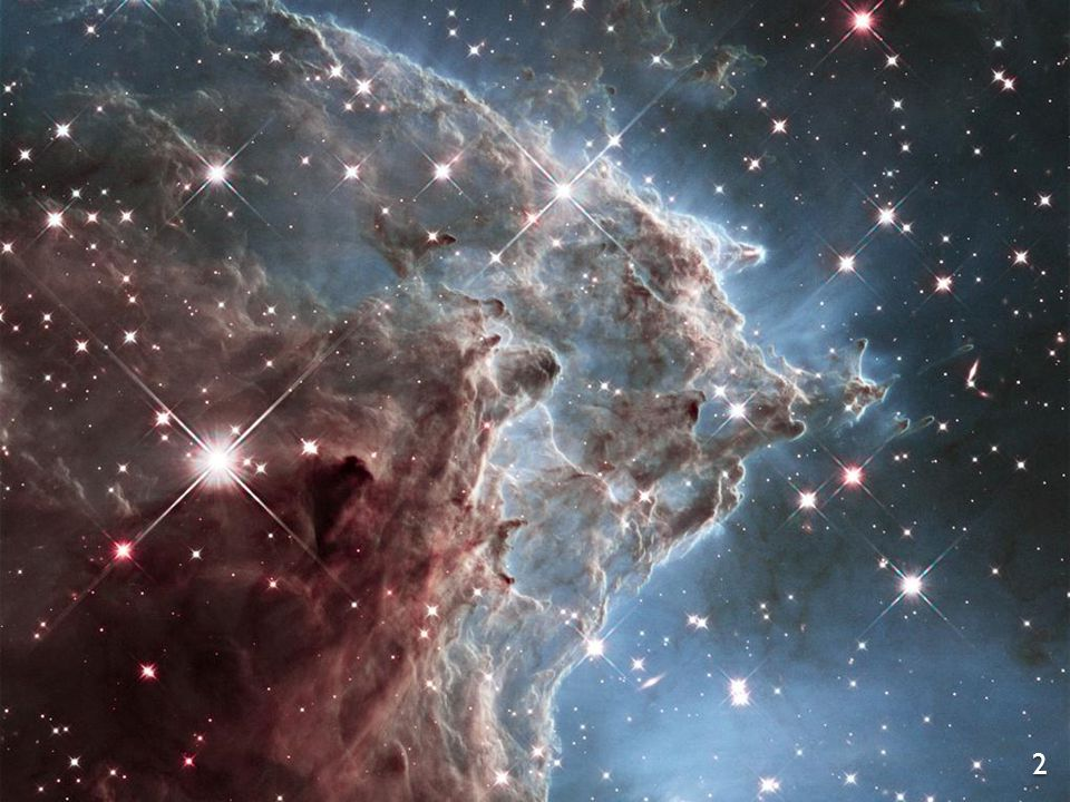 NGC 2174 Hubble's 24 th Anniversary  Choosing the target  Context, nomenclature  Observation planning  Observation timeline  Data  Image features 3