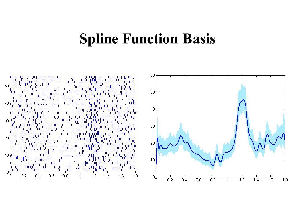 Spline Function Basis