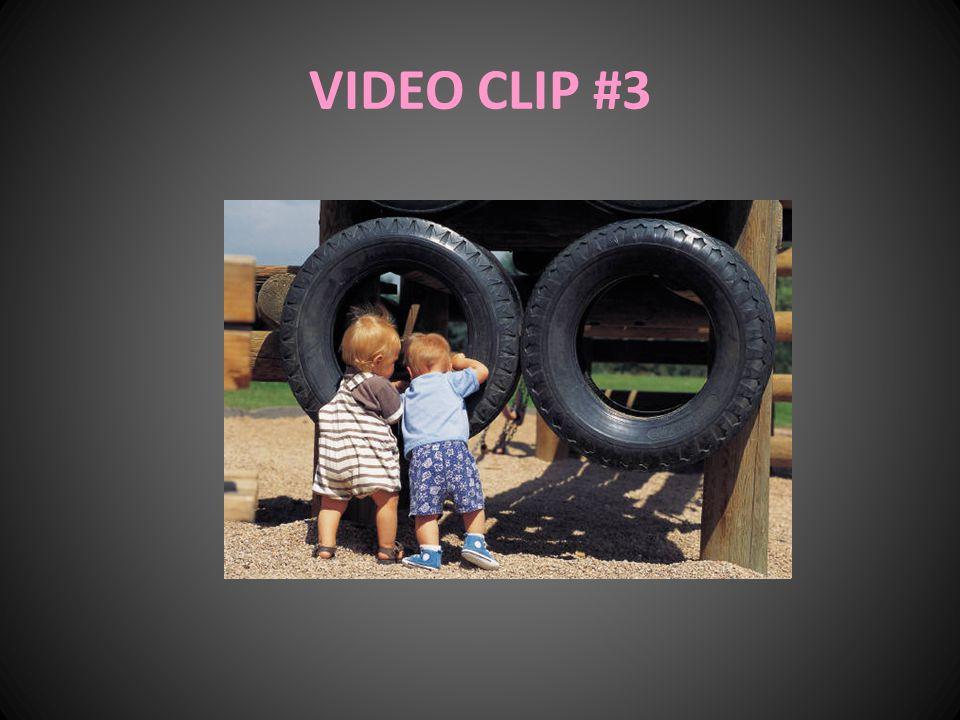VIDEO CLIP #3