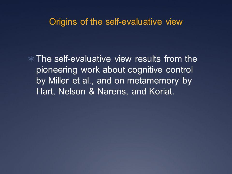 The neural correlates of procedural metacognition in rhesus monkeys.