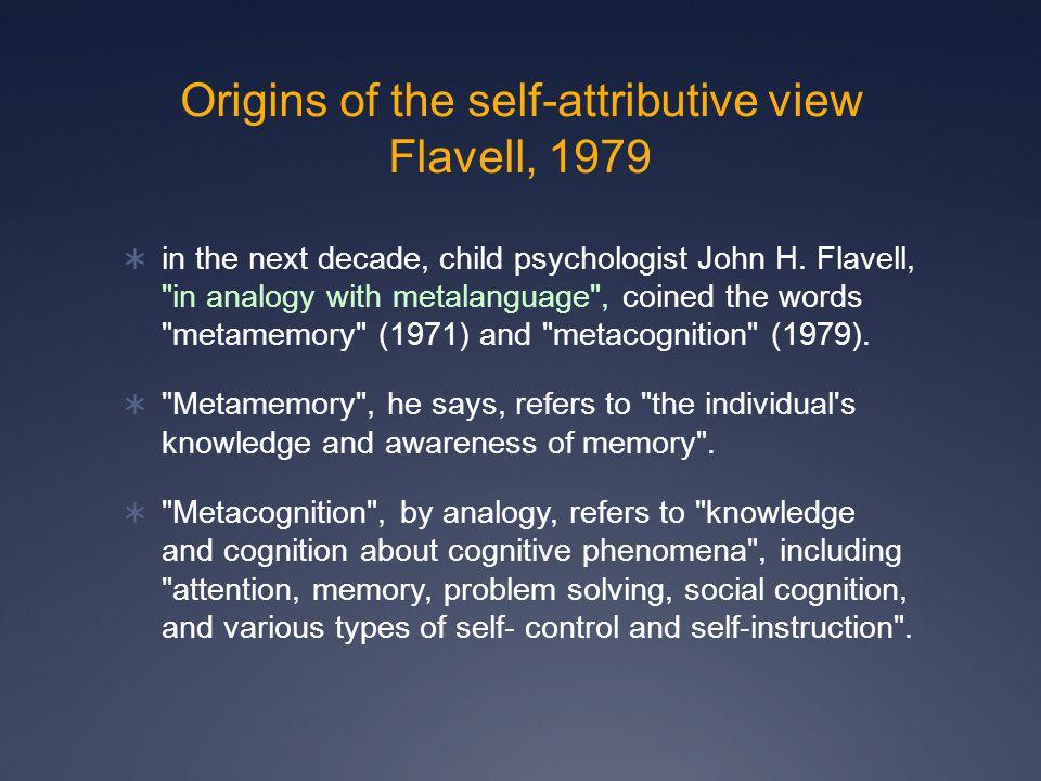 A – comparative psychology