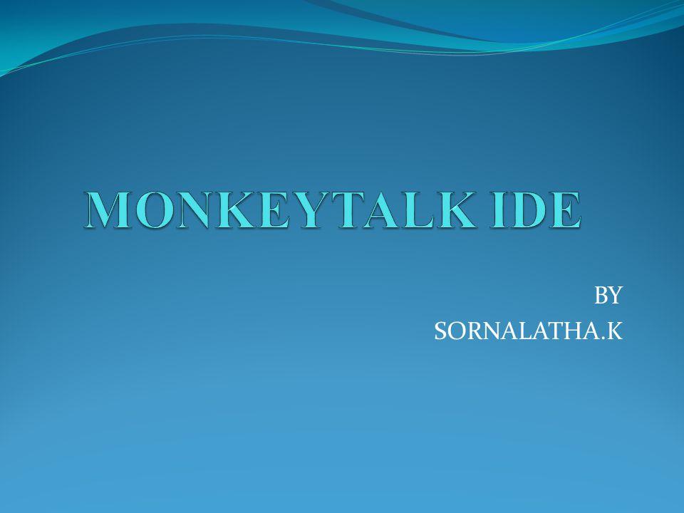BY SORNALATHA.K