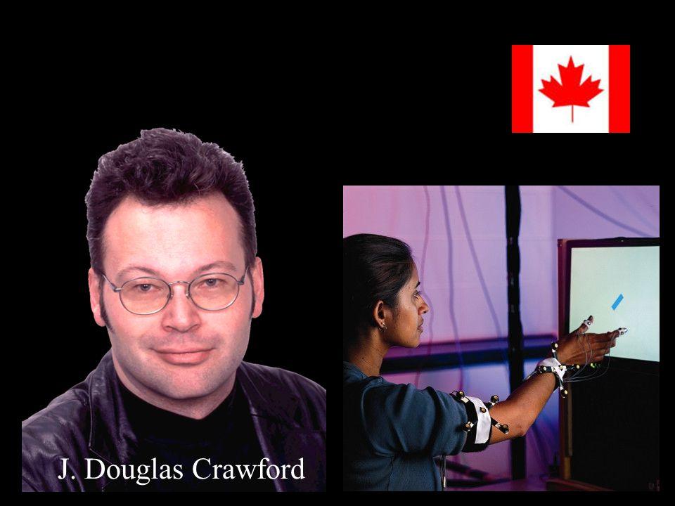 J. Douglas Crawford