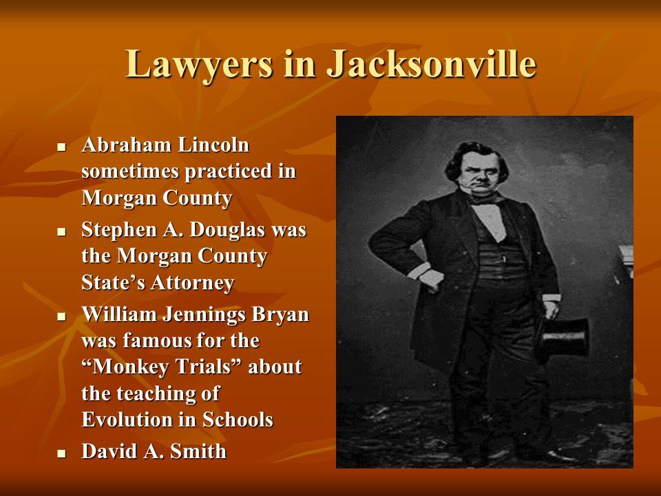 Civil War and Jacksonville General Grierson and Grierson Days General Grierson and Grierson Days General Grant's Camp General Grant's Camp Governor Ri
