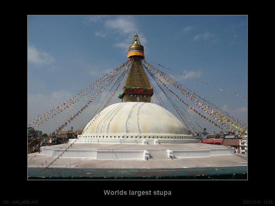 Worlds largest stupa 100 - IMG_4629.JPG2007-11-01 11:26