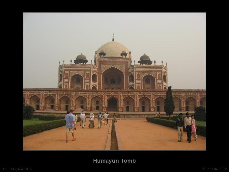 Humayun Tomb 111 - IMG_4846.JPG2007-11-04 13:22