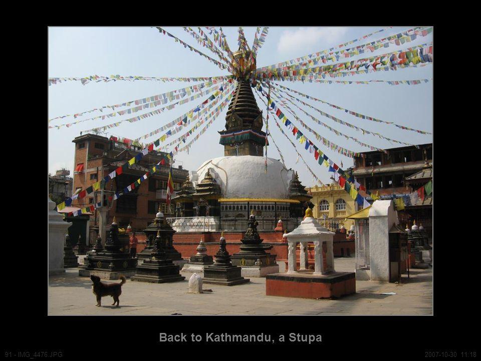Back to Kathmandu, a Stupa 91 - IMG_4476.JPG2007-10-30 11:18