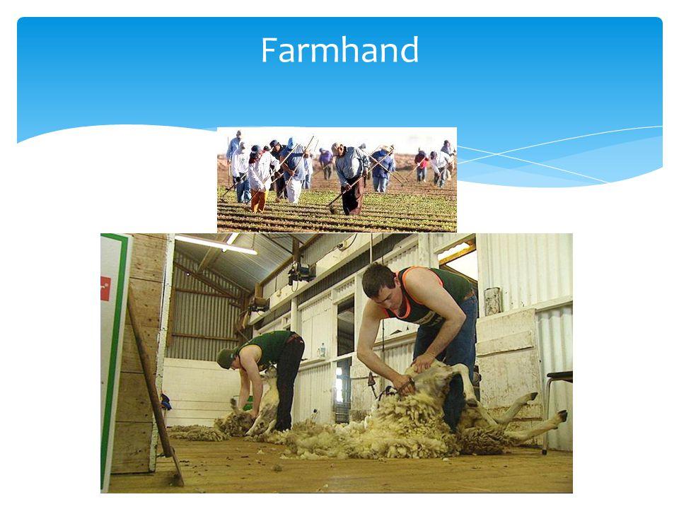 Farmhand