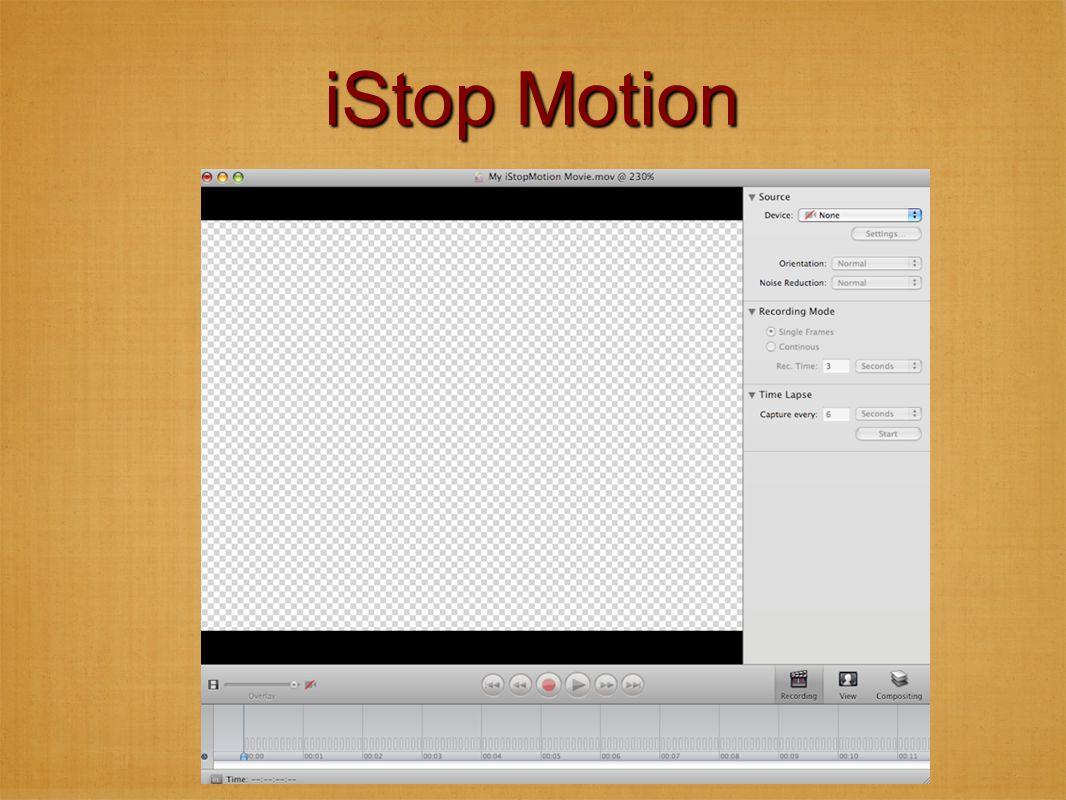 iStop Motion