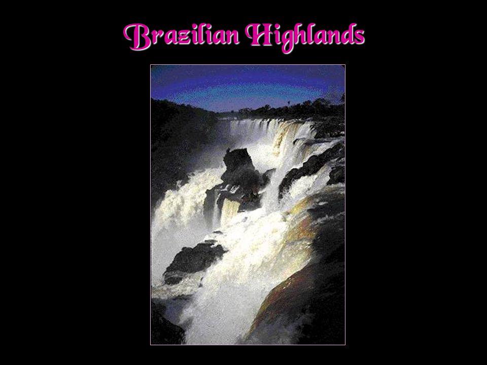 Brazilian Highlands