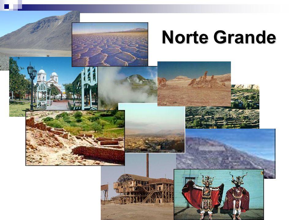 K.R.A Norte Grande
