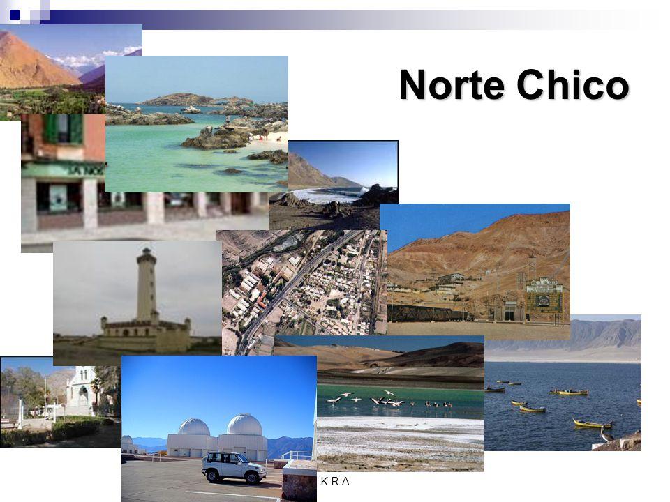 K.R.A Norte Chico