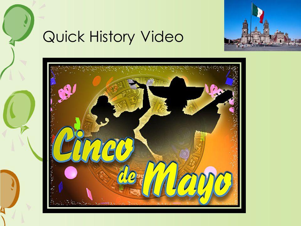 Quick History Video