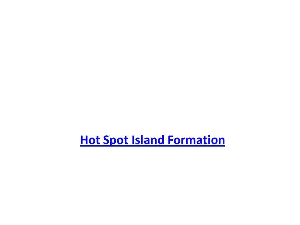 2. Island arc complex a. Aleutian Islands (Alaska) b. Lesser Antilles (Caribbean)