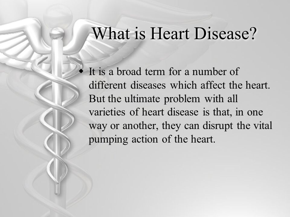 Types-Cardiomyopathy  It is the deterioration of the function of the heart for whatever reason.