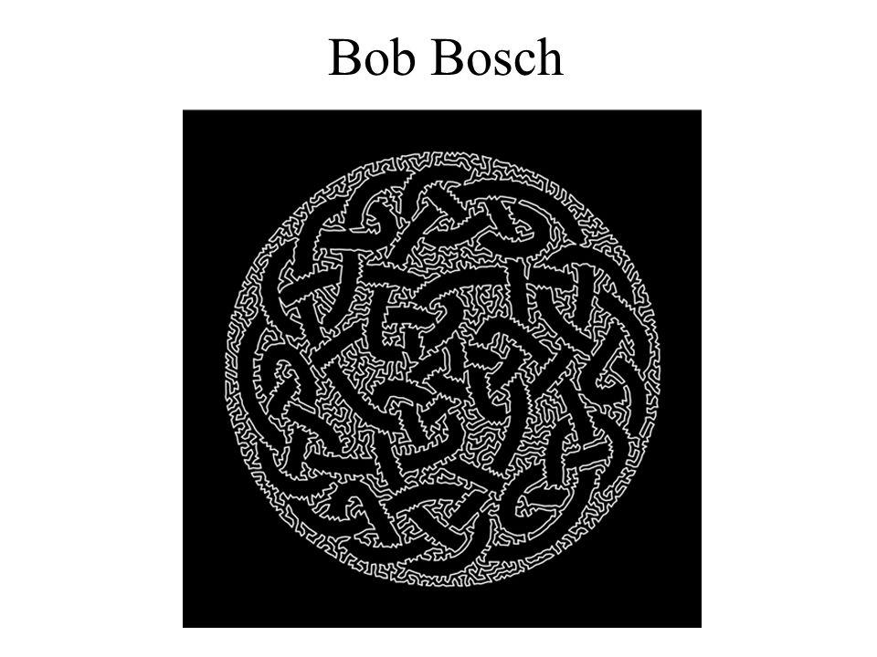 Bob Bosch