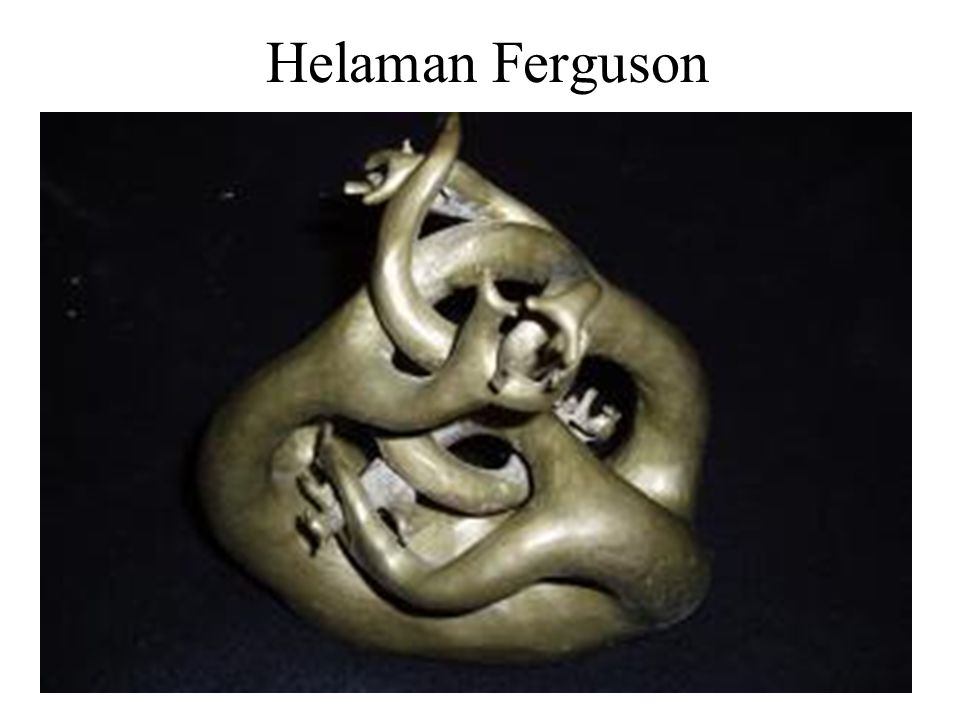 Helaman Ferguson