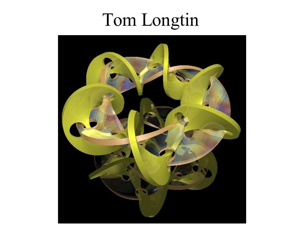 Tom Longtin