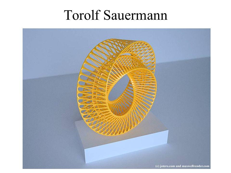 Torolf Sauermann