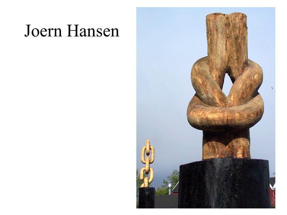 Joern Hansen